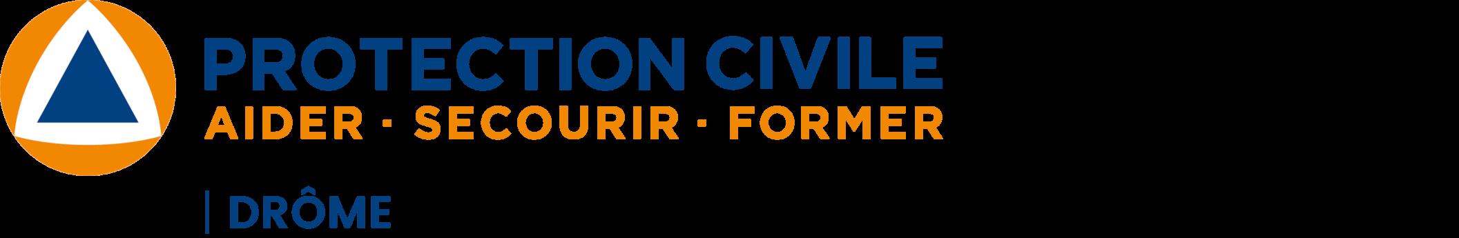 Protection Civile de la Drôme